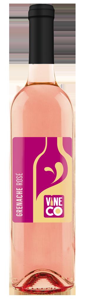 Vine Co Estate Series Grenache Rosé, Australia