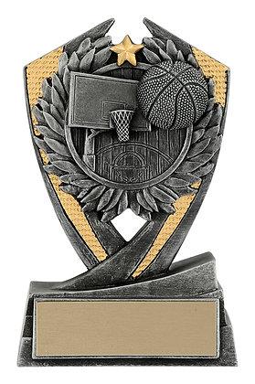 Phoenix Basketball Trophy