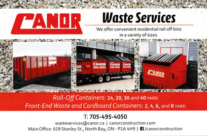 Canor Direct Mail Campaign (2/2)