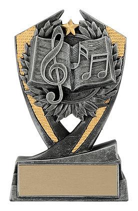 Phoenix Music Trophy