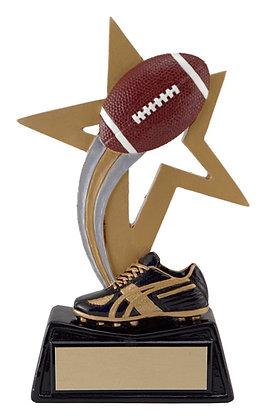 Big Star Football Trophy