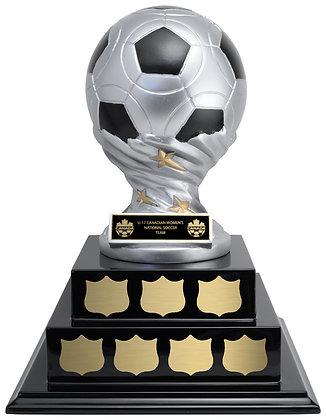 Annual Vortex Soccer Cup