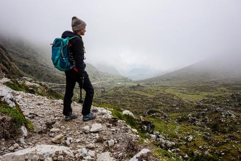 Deuter Backpack | Salkantay, Peru
