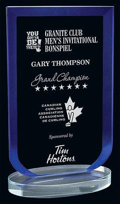 Laurier Glass Award