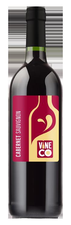 Vine Co Estate Series Cabernet Sauvignon, Australia