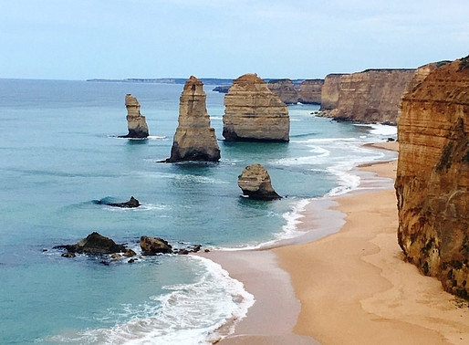 Road Tripping Through Australia Made Easy