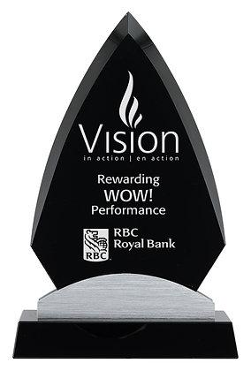 Anchorage Glass Award