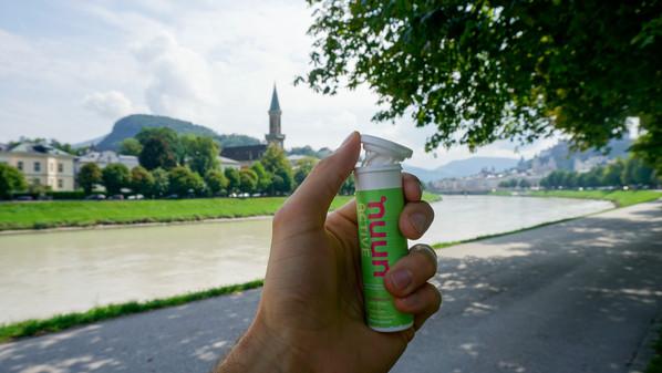 Nuun | Salzburg, Austria