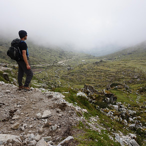 How to Prepare for the Salkantay Trek and Inca Trail
