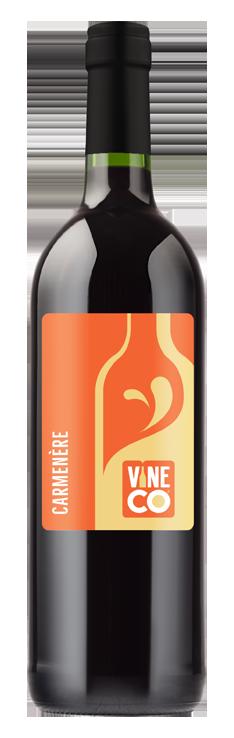 Vine Co Estate Series Carmenère, Chile