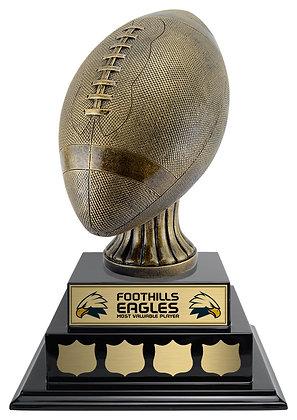 XL Annual Football Cup
