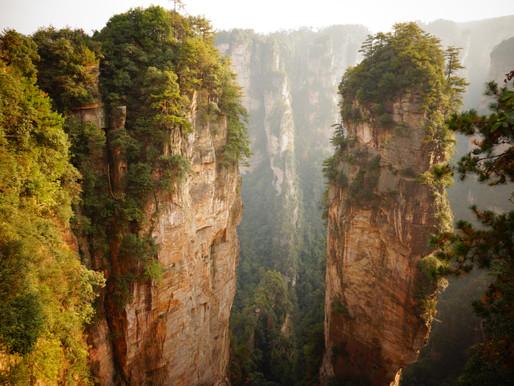 Budget Travel Around China