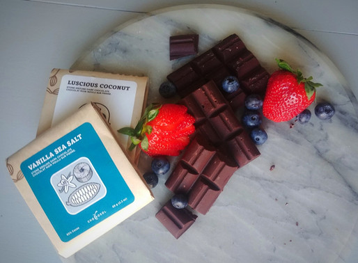 The Sustainable Vegan Chocolate Company That You Never Heard Of