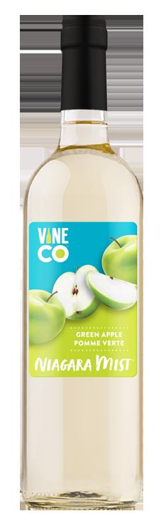 Niagara Mist Green Apple