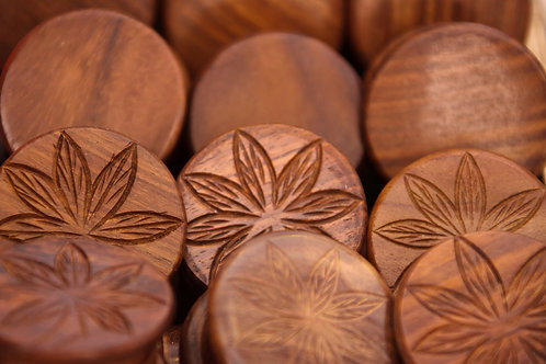 Wholesale Wooden Grinder