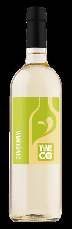 Vine Co Estate Series Chardonnay, Australia