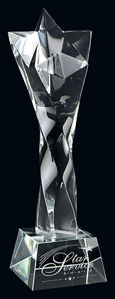 Legacy Crystal Award