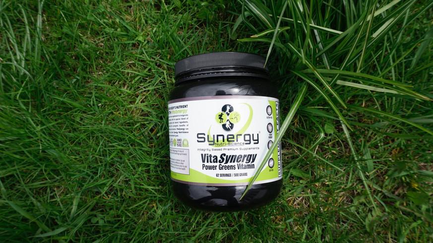 Synergy Nutri-Science