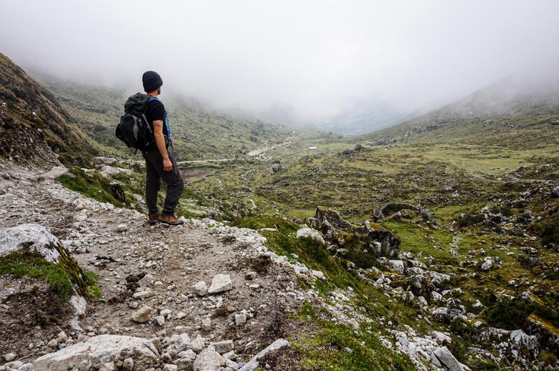 Osprey Backpacks | Salkantay, Peru