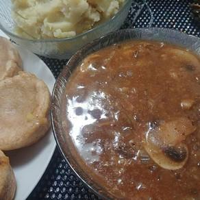Easy Vegan Mushroom Gravy Recipe
