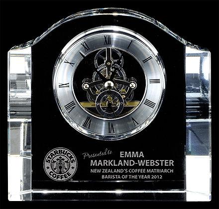 Chello Clock Award