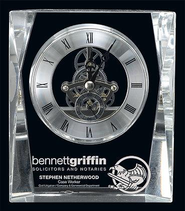Allegro Clock Award