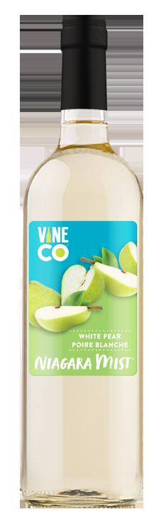 Niagara Mist White Pear