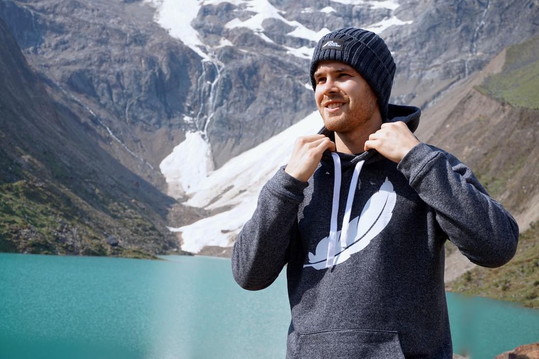 The Escape Movement   Humantay Mountain, Peru