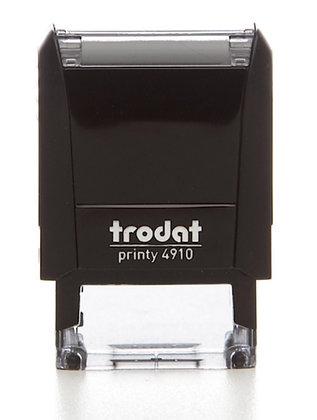 Trodat Printy 4910 Stamp