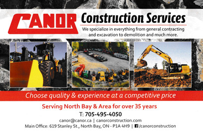 Canor Direct Mail Campaign (1/2)