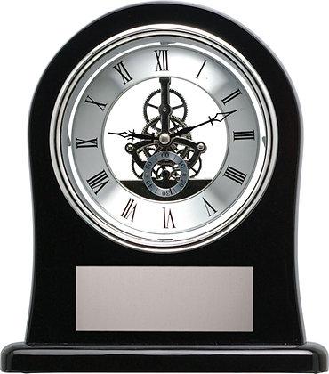 Black Skeleton Clock Award