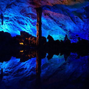 Reed Flute Cave Tour Tips