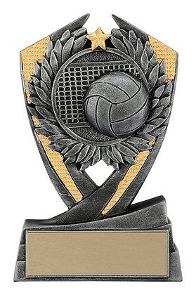 Phoenix Volleyball Trophy