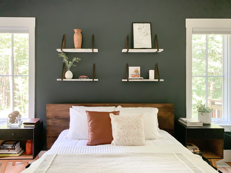 Accent Walls..Love them or leave them?