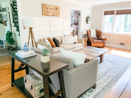 Why Home Staging Sells