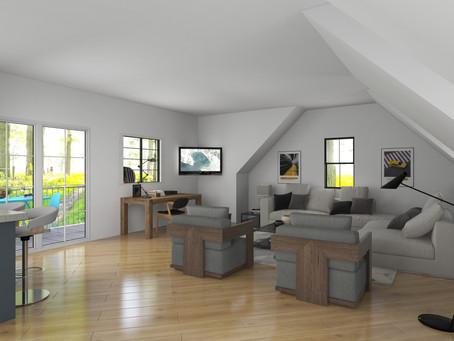 Home Project Checklist...