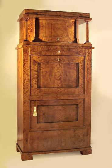 Biedermeier Closet 1820's German/Austrian