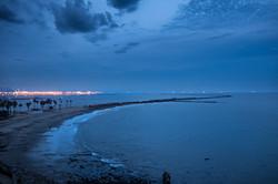 Blue Note, Cabrillo Beach