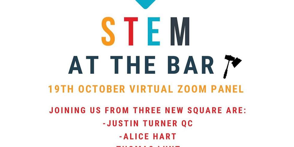 S.T.E.M At The Bar