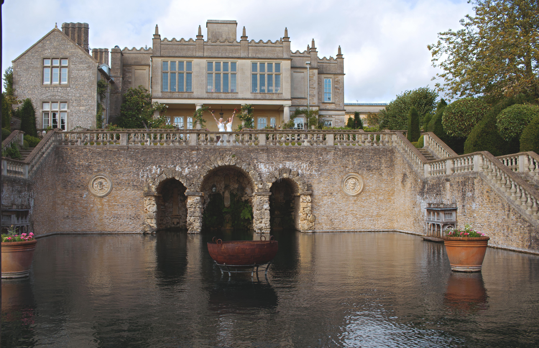 Euridge Manor Epic Wedding