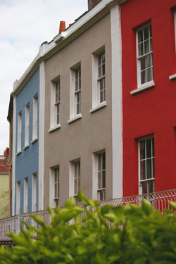 Bristol Street Photography