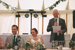 Surrey Wedding Speeches