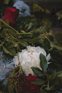 Floral Wedding Details