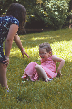 Family Photography in South West