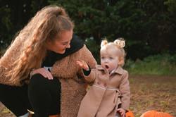 2020 Pumpkin Family Photography