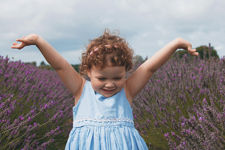 Lavender Family Photography
