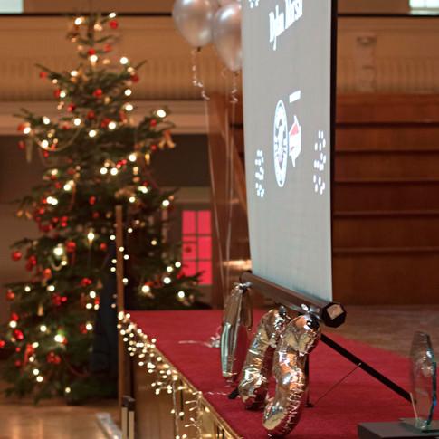 NcS Event Photography at Goldsmiths University