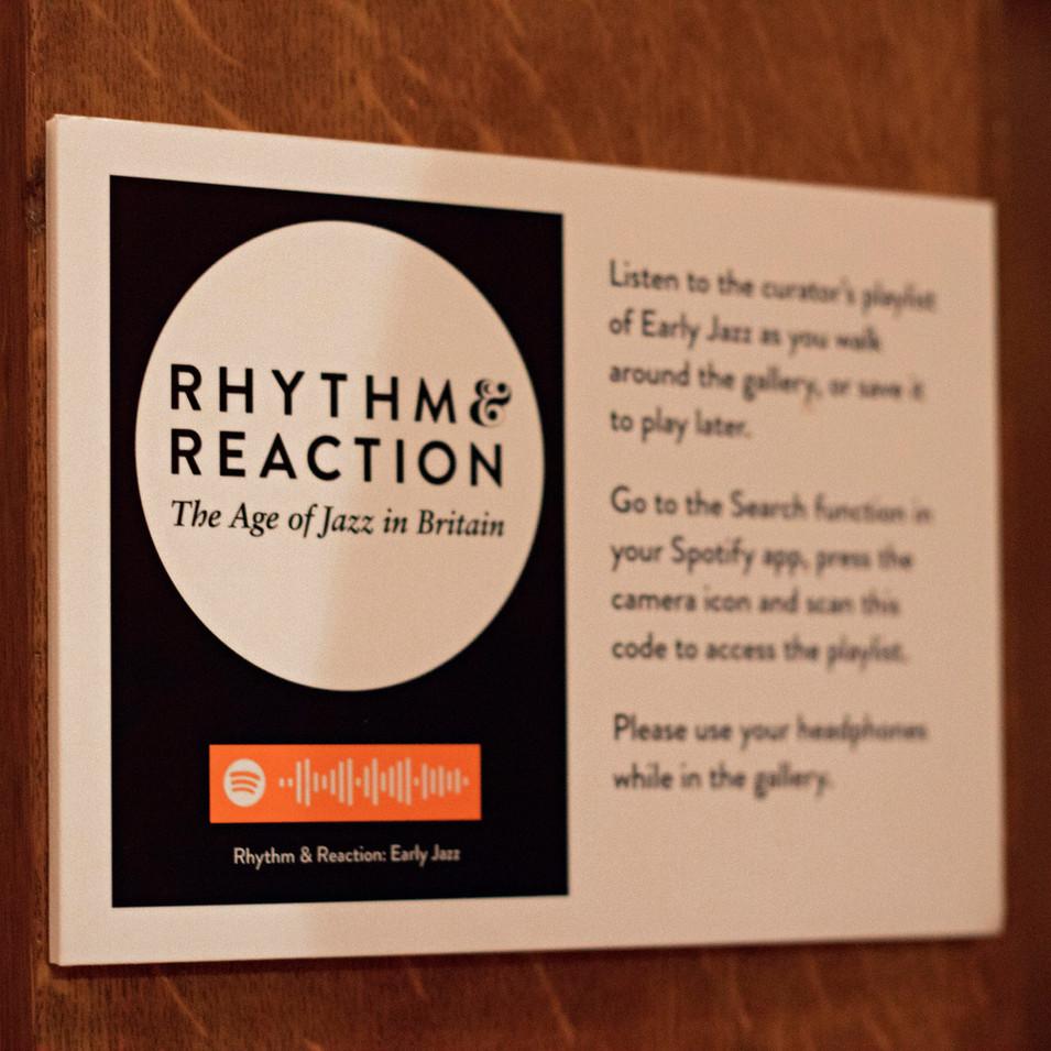 Rythm & Reaction Event Photography