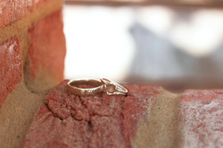 Ring Jewellery Detail Shot