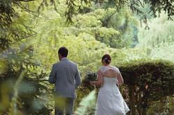 Candid Wedding Shots